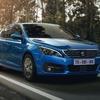 プジョー 308 改良新型に「ロードトリップ」、発売記念限定車 欧州発表