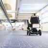 羽田空港に自動運転車椅子など導入 ソーシャルディスタンス確保