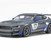 タミヤ、「フォード・マスタング GT4」1/24スケール組立キット発売へ