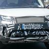 ランドローバー ディスカバリー 改良新型、中身を一新!? 電動化&タッチプロデュオ採用か