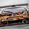 ランボルギーニの新型ハイパーカー、史上最強のV12搭載…開発テスト[動画]