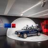 「制服を着たアルファロメオ」展---イタリア国家憲兵向け歴代車両