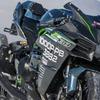 カワサキ Ninja H2、世界最速記録337km/hを樹立したマシン…ブランドムービー最新作[動画]