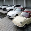 モチーフはR360クーペ、マツダ100周年記念車は全車種に展開…2021年3月31日までオーダー受付