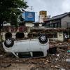 令和2年7月豪雨による被災は約6300台---損害車買取のタウが災害対策本部を設置