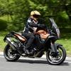 【KTM アドベンチャーシリーズ 試乗】本気になったKTMは、やはり恐ろしい存在だった…鈴木大五郎