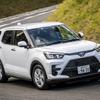 【トヨタ ライズ 新型試乗】日本のユーザーが共感を得やすいSUVだ…渡辺陽一郎