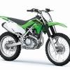 カワサキ、エンデューロレーサー『KLX230R』2021年モデル発売へ カラー&グラフィック変更