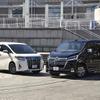 【トヨタ グランエース 新型試乗】アル/ヴェルの不満を解消し、ミニバンの本質を突いた…渡辺陽一郎