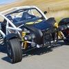 ホンダエンジン搭載、軽量スポーツのアリエル ノマド に最終「R」…335馬力スーパーチャージャー