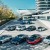 BMW、電動化を加速…新たなバッテリー長期供給契約を締結