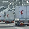大型車メーカー4社、トラック隊列走行の商業化に向けACC+LKA搭載車を商品化へ