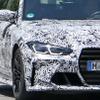 BMW M3セダン 新型にも「巨大グリル」を確認!市販型デザインくっきりと