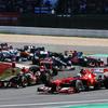 """【F1】10月から11月アタマに3レース追加…ニュルとイモラで久々の開催、ポルトガルGPが""""復活"""""""