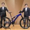 ヤマハ発動機、スポーツ電動アシスト自転車の最高峰『YPJ-MT Pro』を発表