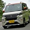 【三菱 eKクロススペース 新型試乗】価格も納得の「全部載せ」軽スーパーハイト…岡本幸一郎