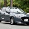 【マツダ2 新型試乗】「ポロ」に近いキャラ、日本車もいい仕上がりになってきた…九島辰也