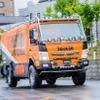 災害時初動対応に特化した特殊車両…三菱ふそう『ATHENA』
