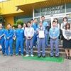 テュフ、自動車ガラス販売八戸に対し青森県初の「ガラスリペアショップ認証」を発行