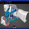 さらに使いやすくかんたんに、新UIと2種ソルバーで進化したアンシス「Ansys Discovery 2020 R2」