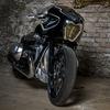 BMWのバイクにキドニー、『R18』をワンオフでカスタマイズ