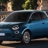 フィアット 500 新型、ハッチバックの受注を欧州で開始…テストドライブ映像も公開[動画]