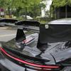 リアウィングがデカすぎる!ポルシェ 911 GT3 RS、新型プロトタイプを初スクープ