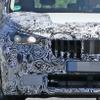 BMW X1 次期型が公道テスト開始!大グリル装備し2022年デビューへ