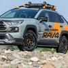 「SUVをもっとワイルドに」4×4エンジニア、ディープコンケイブホイール第2弾を発売