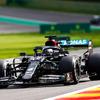 【F1 ベルギーGP】ハミルトンがポールトゥウィンで今季5勝目…ホンダ勢は3台が入賞