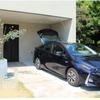 HVからも住宅に給電できるV2Hシステムを開発 トヨタホーム