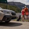 スバル アウトバック、愛犬家に最適な10ベストカーに選出…米『AUTOTRADER』