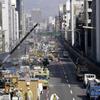 阪神高速 環状線 南行、11月10日から20日まで終日通行止 周辺道路で激しい渋滞予測