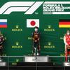 日本人F1ドライバー復活の期待高まる…角田裕毅、F2スパ戦でレース1初制覇&ランク3位浮上