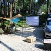 キャンプ場がワーケーションを支援…EVカーシェア利用者に電化製品を無料貸与