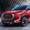 日産の新型SUV、『マグナイト』…チーフデザイナーが狙いを語る[動画]