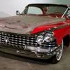 【MotorTrend】1959年ビュイック インヴィクタ 嘘だろ!クルマが作業中に落っこちた!…カスタム・マスター