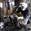 日産 坂本副社長「大型SUVの車体構造部材に適用」…炭素繊維樹脂部品の量産化新技術を開発