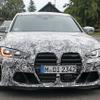 デビューは9月23日か!? BMW M3セダン 次期型に超接近!最終デザインここまで見えた