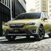 スバル XV 改良新型、フロントフェイス刷新…e-BOXERにアダプティブ変速制御を新採用