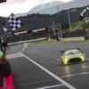 【スーパー耐久 第1戦】大波乱となった24時間レース、888号車メルセデスが優勝