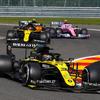 【F1】現在のルノー・チーム、来季2021年は「アルピーヌ」の名に