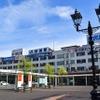 まもなく撤去される昭和の新潟駅舎…10月9日に新潟駅万代口が移転