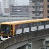 広島市の新交通システム、新型車はすべて三菱が受注…2024年度までに7000系を追加納入へ