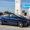 トヨタ・ホンダ・シェル、水素燃料供給ネットワークを米国で拡張へ