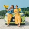 女性向けカーシェア、クルマに合わせたファッションも同時レンタル…おでかけクローゼット