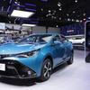 【北京モーターショー2020】ハイブリッド優遇で日系メーカーにチャンスか 9月26日開幕