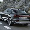 アウディの電動SUVクーペ、e-tronスポーツバック に503馬力の「S」…今秋欧州発売へ