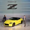 【日産 フェアレディZ 次期型】Z32を担当した2人のデザイナーが30年後にやったこと
