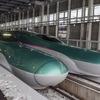 青函トンネルで北海道新幹線の210km/h走行…東京-新函館北斗は3分程度短縮 12月31日から期間限定